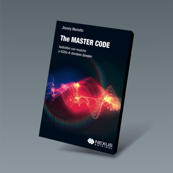The master code, jhonny mariotto